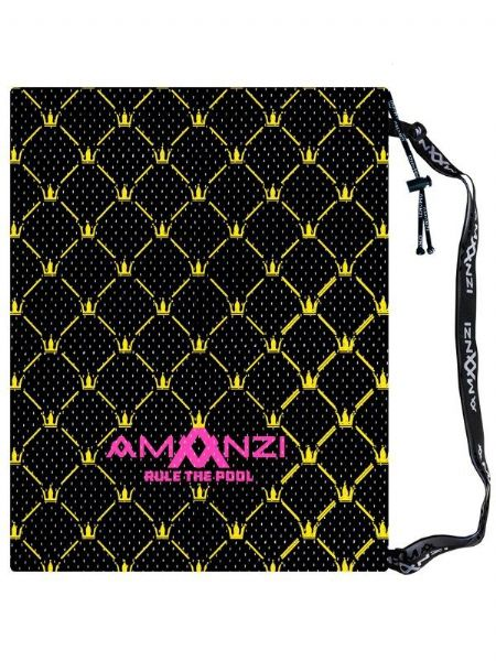 Amanzi Rule the Pool Mesh Bag